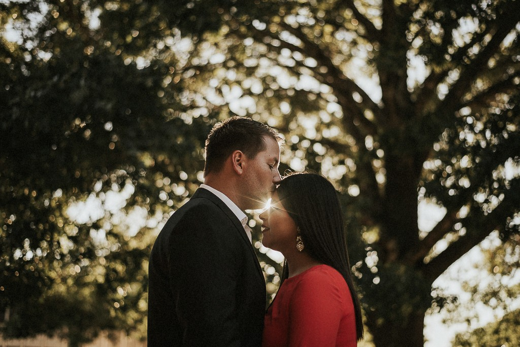 Preboda en Austin, Texas // Valeria & Matt
